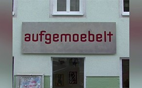 Aufgemöbelt 2 – Pimp your furniture