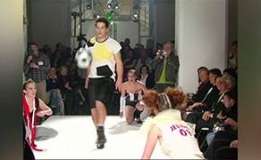 Elfmetermode / Modepalast Eröffnung