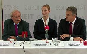 News: Die neue Sprache der Sozialdemokratie