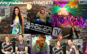 Das erwartet euch bei electronic-motion TV & EMO Productions