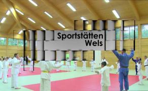 Sportstätten der Stadt Wels