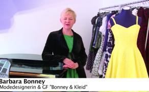 Modemacher Bonney & Kleid